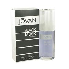Jovan Black Musk EDC Perfume For Men 88ml