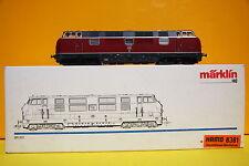 MARKLIN HAMO HO (C.CONTINUA) Locomotora electrica V 200 139 de la DB