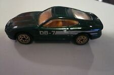 MATCHBOX MB59 ASTON MARTIN DB7 VANTAGE COUPE 1994 SERIES