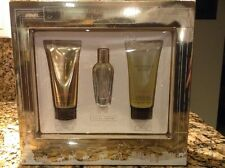 Victoria's Secret Heavenly PARFUM 3 piece Gift Set Brand New! Shipping Inc. HTF