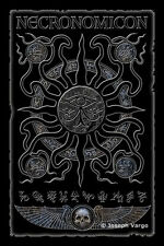 Necronomicon diary journal H.P. Lovecraft Call of Cthulhu mythos gothic metal