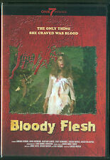 Bloody Flesh (One 7 Movies DVD, 2013) - Brand New & Sealed