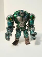 Marvel Legends Incredible Hulk Classic Series Mecha Hulk 8""