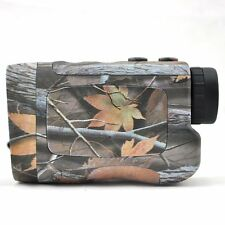 Visionking 6x25 Laser Range Finder Hunting Golf Rain Model 600 m 2014 New Camo