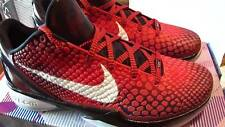 DS NIKE ZOOM KOBE VI 6 ALL STAR GAME  ASG AS CHALLENGE RED Sz 10 MUST SEE!!