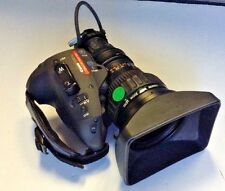 Canon J17ex7.7B4 IRSD SX12 Camera Lens Excellent, Working with Warranty * SALE *