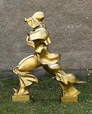 Einzigartige Formen der Kontinuität im Raum - sign. Umberto Boccioni