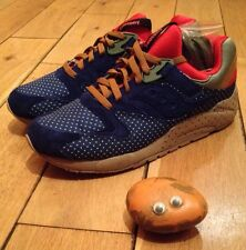 Saucony X Bodega Elite Grid 9000 Polka Dot uk9/us10