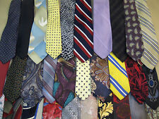 Wholesale Lots (100 PCS.) Mens Craft/Hobby Ties