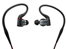 SONY XBA-A3 Balanced Armature In-Ear Headphones from Japan