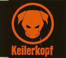 Maxi CD - Keilerkopf - Niemand - #A1896 - RAR