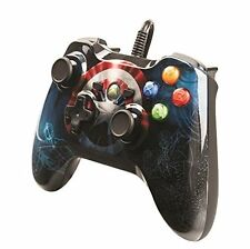 Captain America Marvel Avengers Xbox 360 Wired Controller
