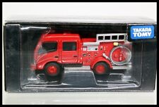 TOMICA LIMITED TL 0100 MORITA FIRE ENGINE TYPE CD-I TOMY DIECAST CAR NEW