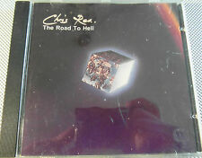 Chris Rea - The Road To Hell ( CD 1989 ) Used very good