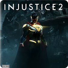 PS4 Injustice 2 SONY PLAYSTATION Warner Home Video Fighting Games PREORDER