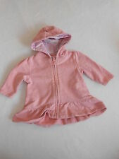 Baby Girls Clothes 0-3  Months - Cute Hoodie  Jacket - Combine Postage&Save