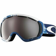 Oakley Canopy JP Auclair Signature Series Snow Goggles PRIZM Lens New in Box!