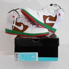 Nike Dunk High PRM SB Cali PADS size 10(not low mid supreme forbes)