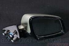 BMW 6er F06 F12 Außenspiegel Spiegel R Abblendbar Anklappbar Kamera right mirror