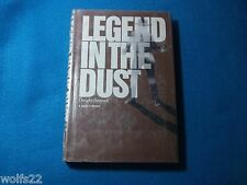 LEGEND IN THE DUST ~ BENNETT ~ Exlibrary Naval Training Center ~ 1970 ~ HC A