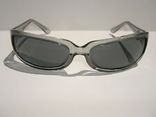 NEW Black Flys Mach 2 Crystal Grey Sunglasses Gray Lens