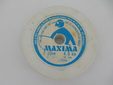 Vintage Maxima Fishing Line, Made in West Germany