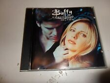 Cd  Buffy the Vampire Slayer von Christophe Beck (1999) - Soundtrack