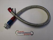 Suzuki GSXR1100 K L M N  Earl's Crankcase Breather Kit.