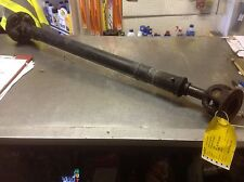 Discovery 300TDI prop shaft