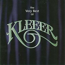 Greatest Hits (CD) by Kleeer Kleer (SEALED, NEW) Shelf GS 6