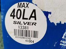 O.S. 40LA Silver 13381