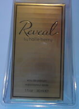 Reveal by Halle Berry ~ EDP Spray ~ 1 Ounce/30ml ~ Factory Sealed ~