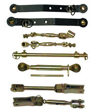 3 Point Linkage Hitch Kit Agriculture,Forestry Equip