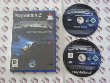 NEED FOR SPEED CARBON Jeu PS2 Play PS Playstation 2 = EN BOITE = PAL VF