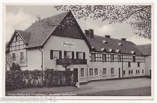 AK Raeren --Restaurant Fringshaus-- um 1952