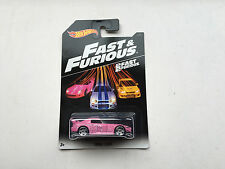 2016 HOT WHEELS FAST AND FURIOUS 7 HONDA S2000 NEW