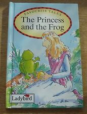 BOOK - The Princess and the Frog by Penguin Books Ltd (Hardback, 1994)