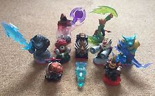 Skylanders Trap Team Trap Masters & Traps - All Formats - Fast Post - (#12)