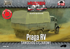 First to Fight 1/72 Praga RV Truck 1939 # 030