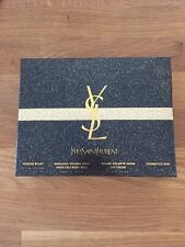 YSL Set - Touche eclat, mascara, lipstick, cosmetic bag
