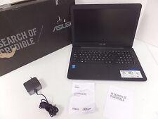 """ASUS F554LA-WS71 15.6"""" Screen Laptop i7-5500U 2.5GHz 8GB 1TB Win 8.1 Notebook"""