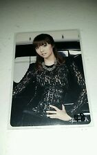 Snsd jessica Mr taxi japan jp OFFICIAL Photocard Kpop K-pop 2ne1 apink gfriend
