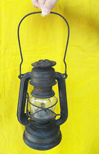 Vintage 1930's Old Antique Feuerhand Superbaby Kerosene Oil Lantern Lamp Germany