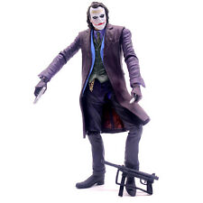 "7"" Rare NECA DC Suicide Joker Crown Action Figure Colletion Toys"