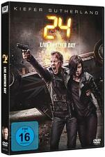 DVD - 24 - Staffel 9 - Live another day  - *** absolut neuwertiger Zustand ***