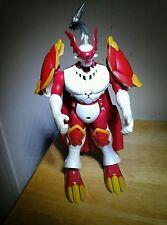 """Digimon Bandai GALLANTMON DUKEMON 8"""" action Figure Toy awesome!"""