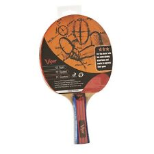 Viper Orbital Velocity - 3 Star Table Tennis Ping Pong Racket Paddle