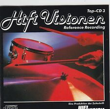 Hifi Visionen - Reference Recording - Top CD 3