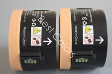 2 x Toner For Xerox Phaser 3010 3040 106R02183 106R02182 Xerox WorkCentre 3045