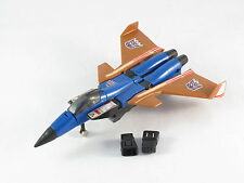 Transformers G1 Dirge Seeker No Missiles